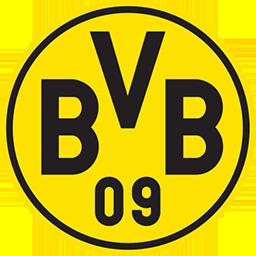 Uefa Champions League Sport Orf At Borussia Dortmund Borussia Dortmund Logo Borussia