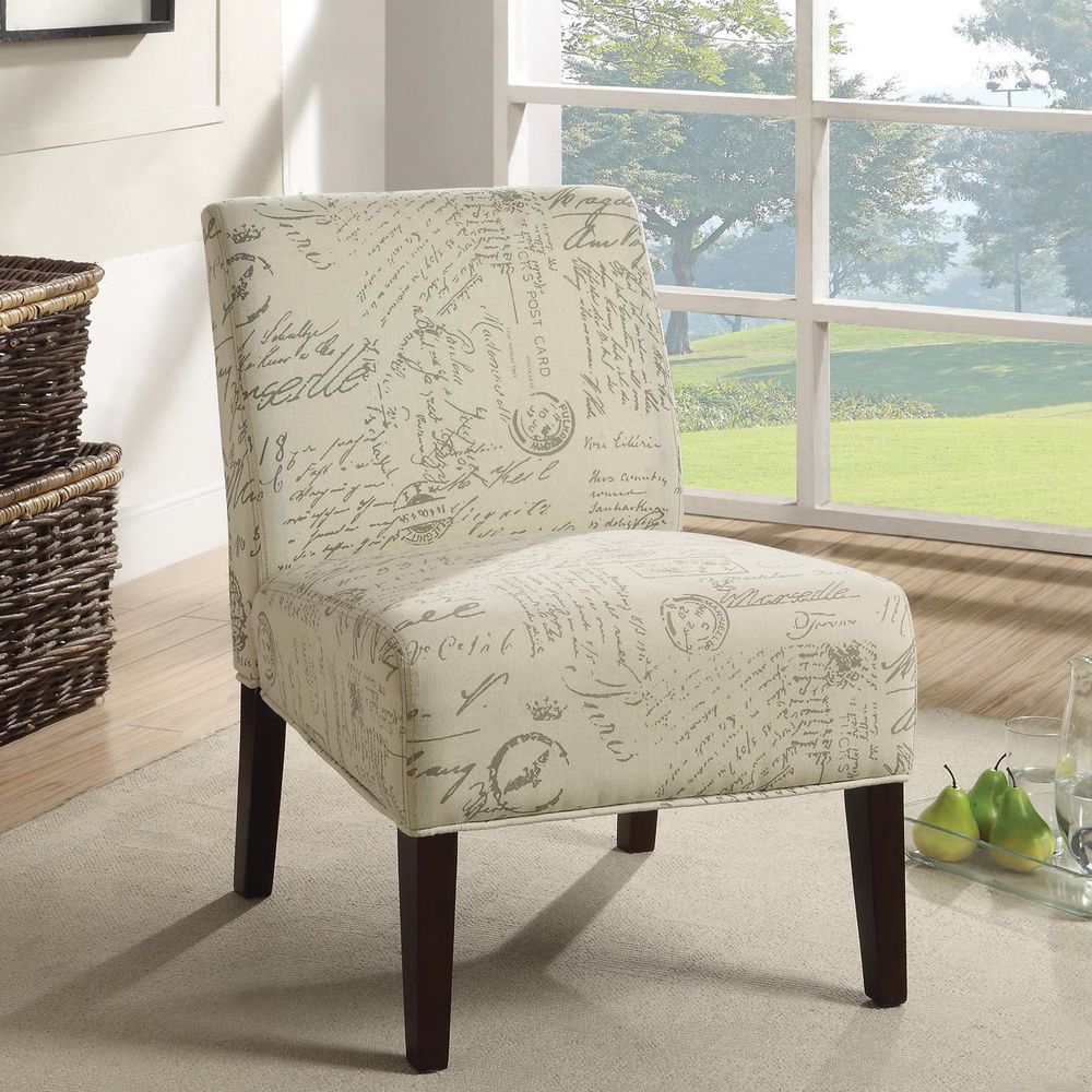 Contemporary script plush oversized accent chair overstock com shopping the best deals on scriptsliving room