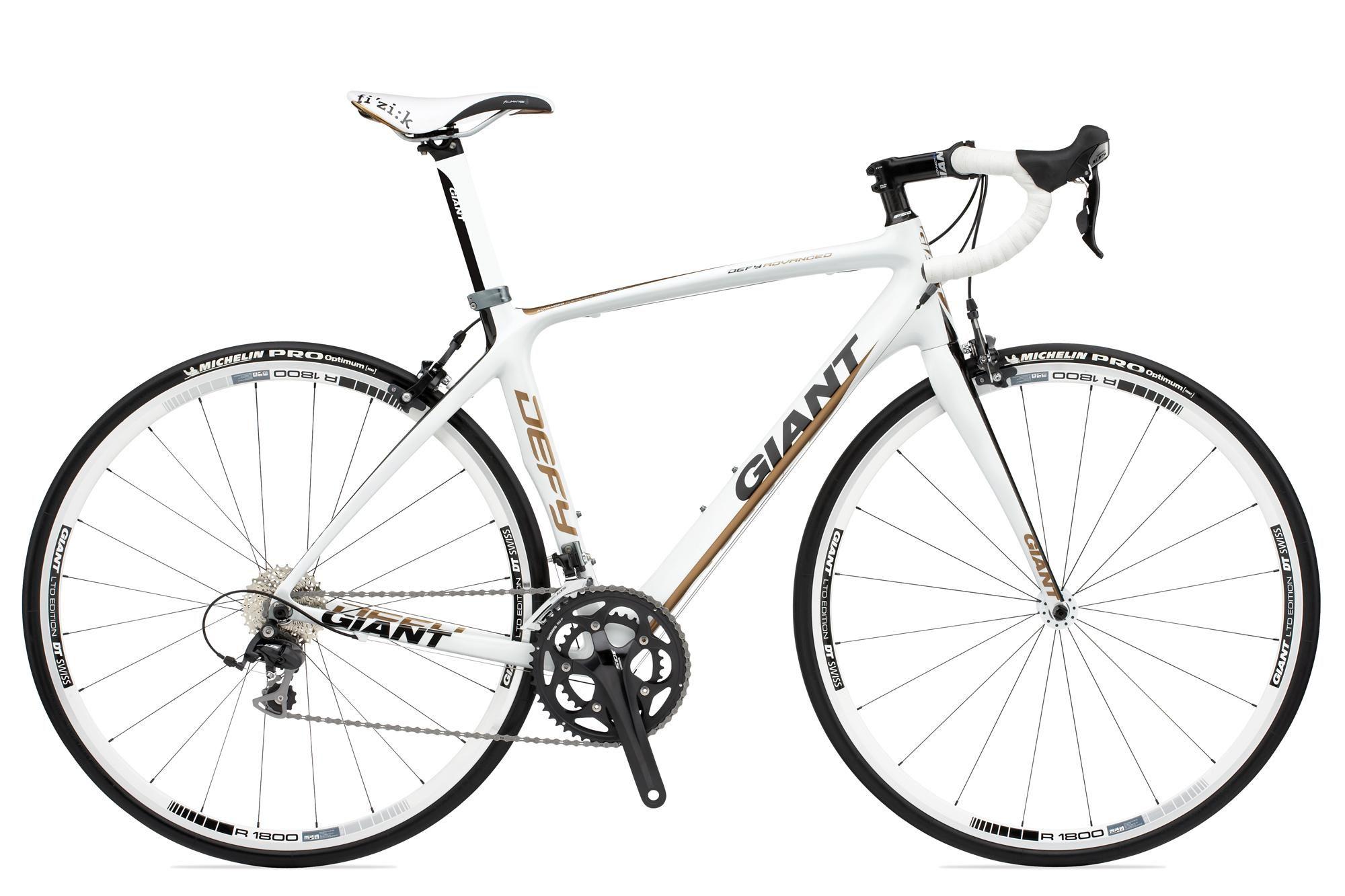 Giant Defy 2 Advanced Giant Bicycle Bike Bike Tour
