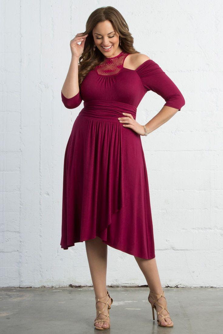 Chloe Crochet Dress | Color: Pretty in Pink | Dresses, Wine ...