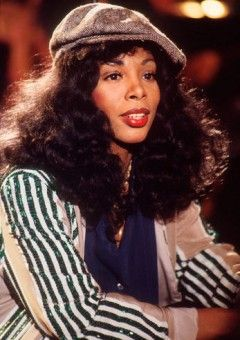 donna summer dating history There is no dearth of donna summer compilations, dating back to 1979's the journey: the very best of donna summer seems intended to replace and update 1995's.