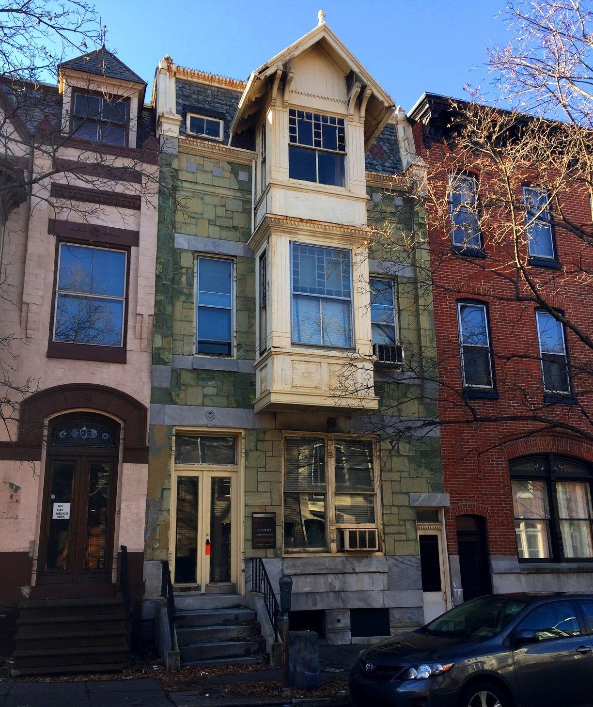 Status Sold Address 134 N 8th Street Reading Pa 19601 Www Parealestate Com Estate Homes Real Estate Estates