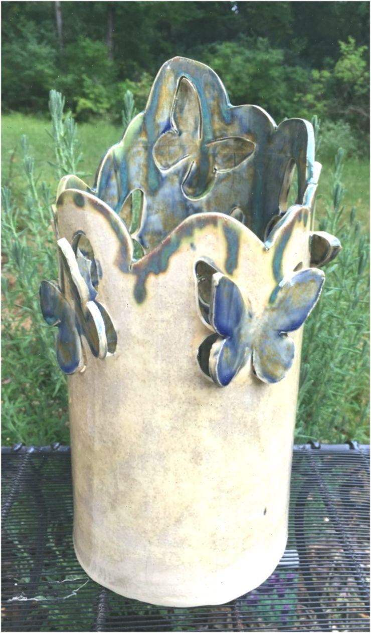 Resultat D Imatges De Getopferte Figuren Mit Kerzen Vases