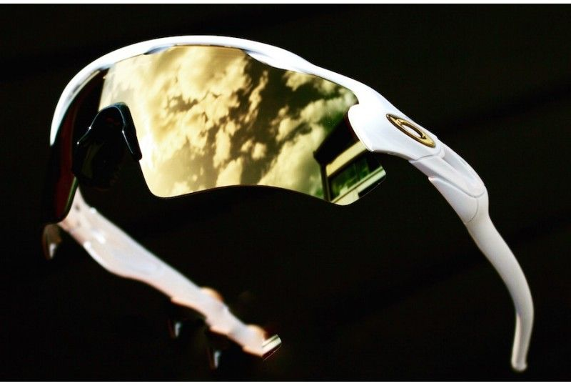Radar Ev Custom Polished White 24k Iridium   Guy Stuff   Pinterest ... 9a682a8b91