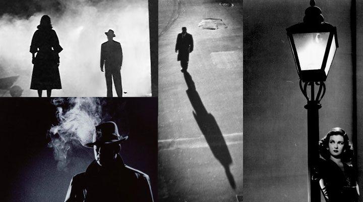 Between the Seats: Forgotten Film Noir returns!