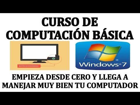 900 Ideas De Informatica Informática Computacion Clases De Computacion