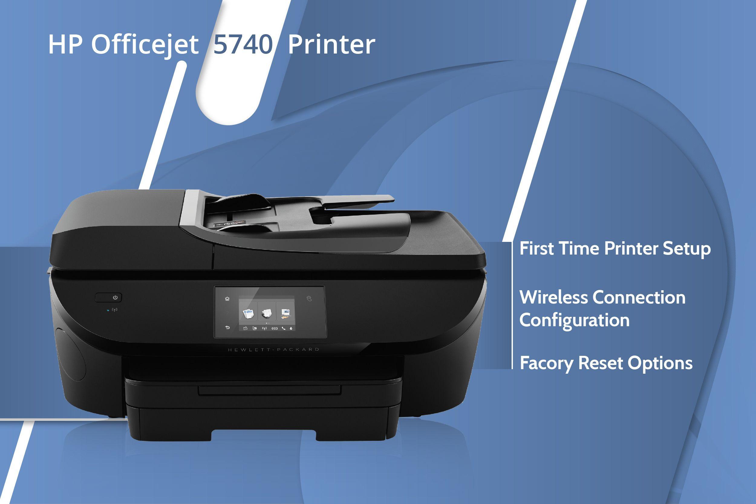 5740 deskjet driver for printer hp