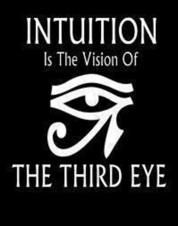 Intuition 10 Ways To Get The Best Answers For Your Life Third