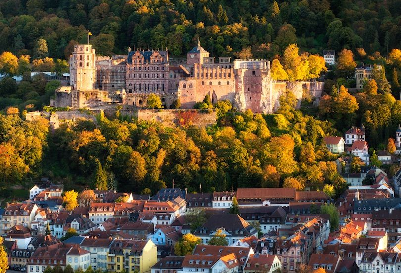 10 Most Beautiful Castles in Germany – Touropia Travel Experts