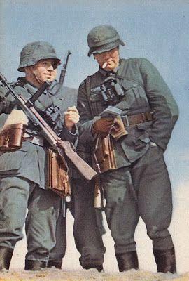 Член вермахт