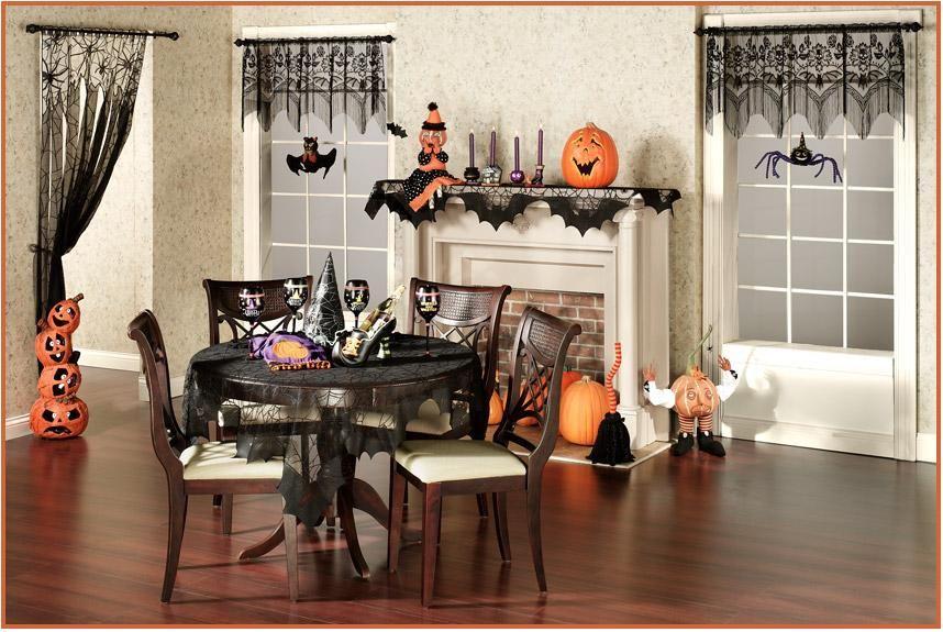 Halloween decorations  IDEAS  INSPIRATIONS Halloween Decorations - halloween decoration ideas home