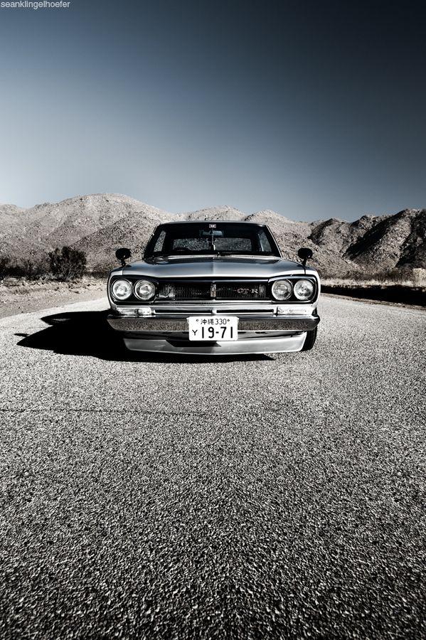 Mmmmmmmmmm Nissan Skyline Nissan Gtr Skyline Hakosuka Gtr