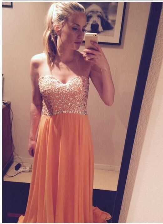 Abendkleider, 2016 trend | Abendkleid, Hübsche kleider ...