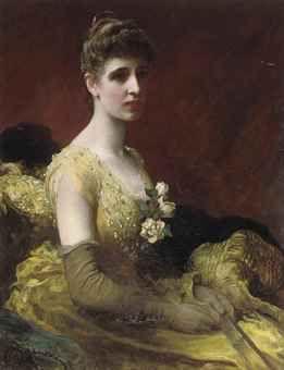 Image issue du site Web http://www.christies.com/lotfinderimages/d54570/james_sant_ra_portrait_of_mrs_dixon_of_rheda_seated_three-quarter-leng_d5457076h.jpg