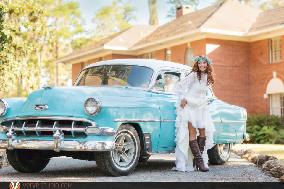 Heritage Park and Gardens Wedding Photography in Live Oak Florida ...
