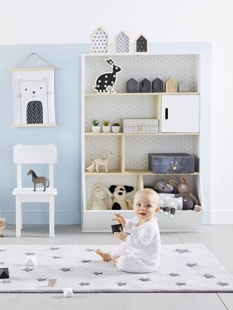 Vertbaudet Regal für Kinderzimmer in Kinder zimmer