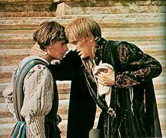 Romeo & Mercutio - 1968-romeo-and-juliet-by-franco ...