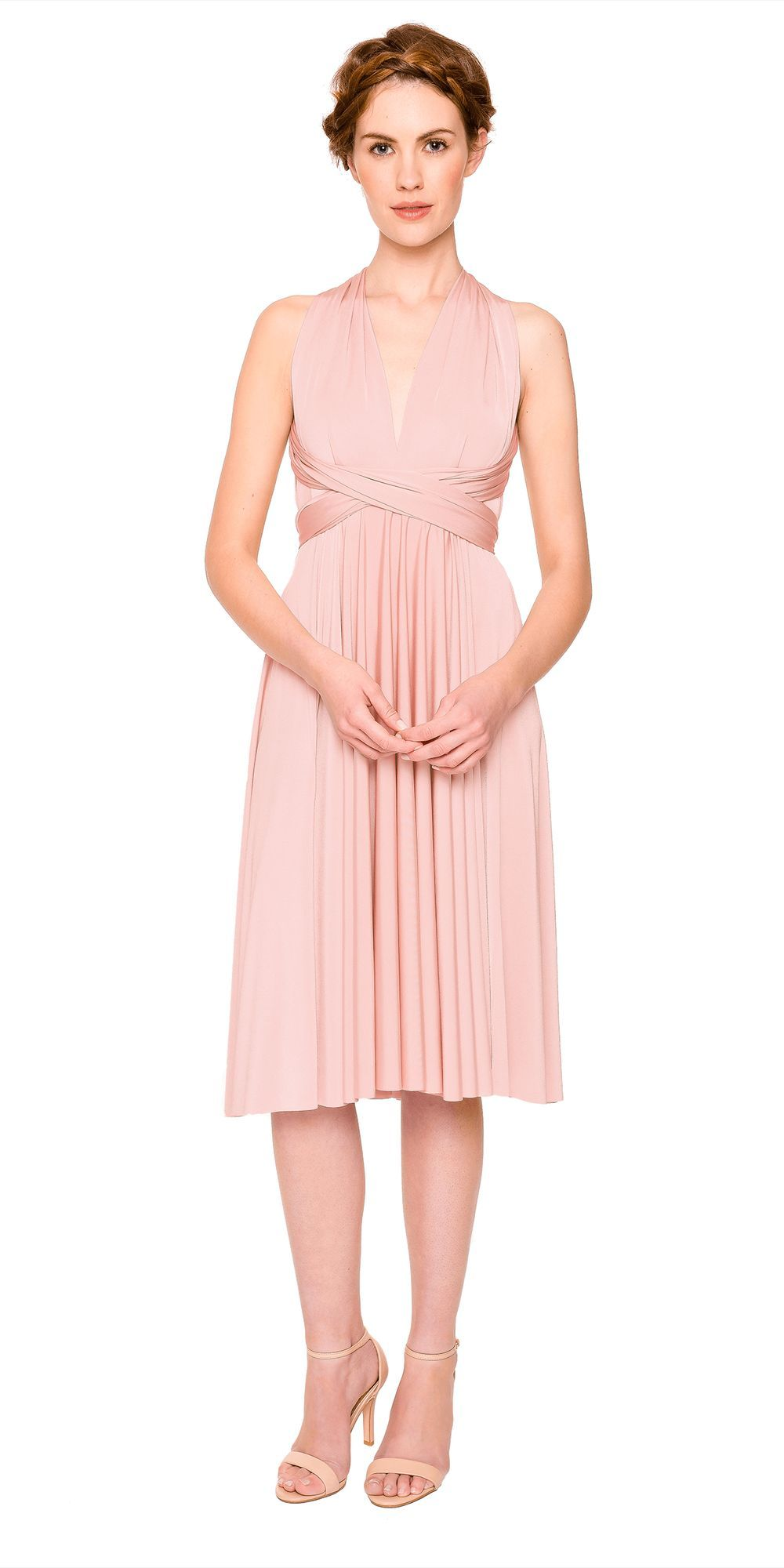 Classic Short Straight | Bridesmaid/Wedding * New Bridesmaid Dress ...