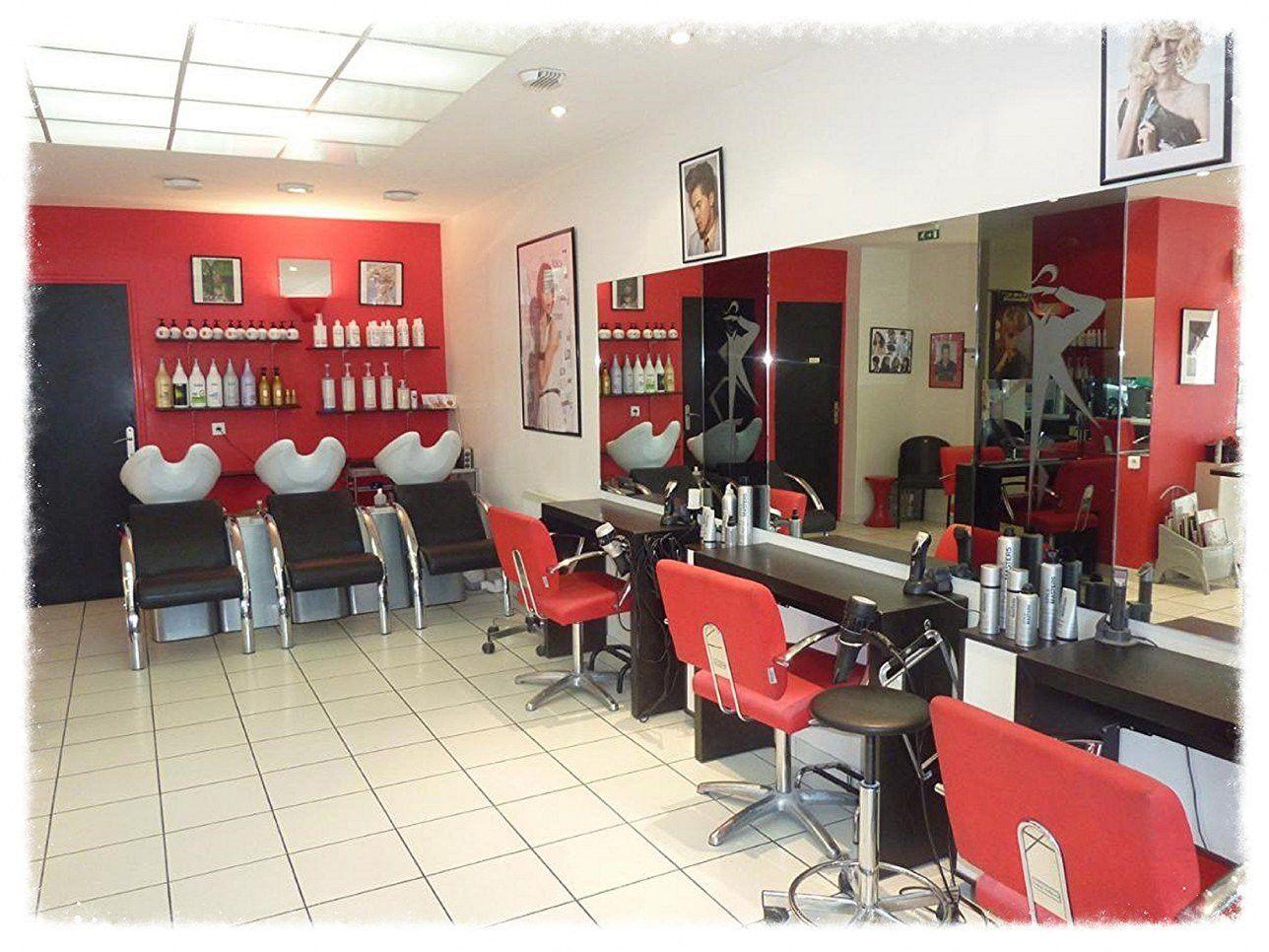 32+ Salon de coiffure sarcelles inspiration