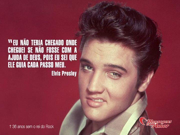 Trechos De Musicas De Elvis Presley Mundo De Elvis Elvis