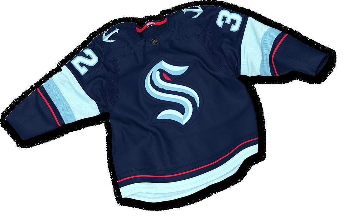 Nhl S Newest Hockey Team To Be Called Seattle Kraken In 2020 Nhl News Release The Kraken Kraken