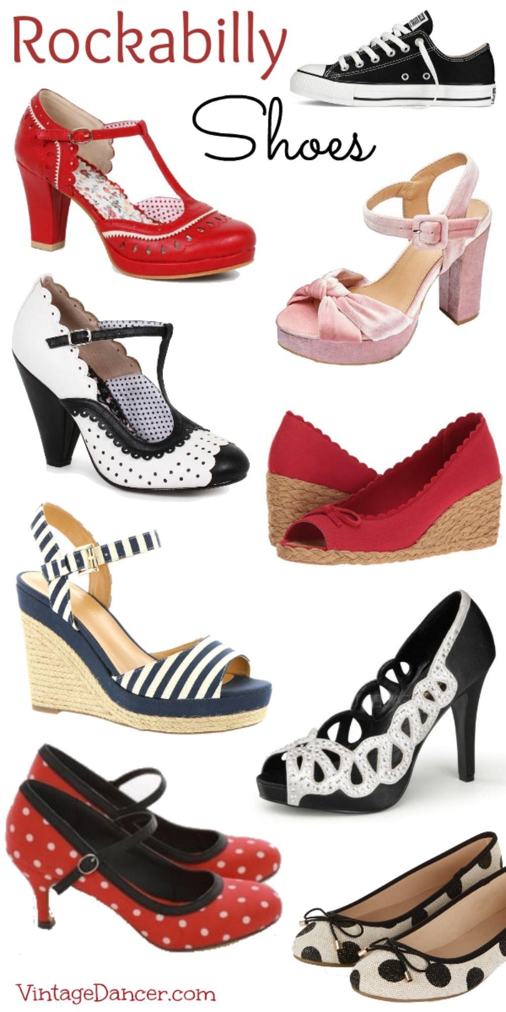 Up Shoes Pin Rockabilly Pin HeelsBootsFlats Shoes Rockabilly E9DHI2W