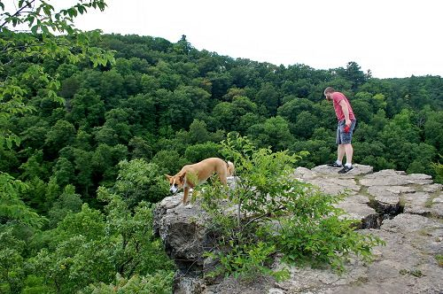 Inspiration Point Whitewater State Park Mn State Parks Whitewater Camping And Hiking