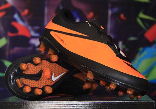 Jual Nike Hypervenom Sepatu