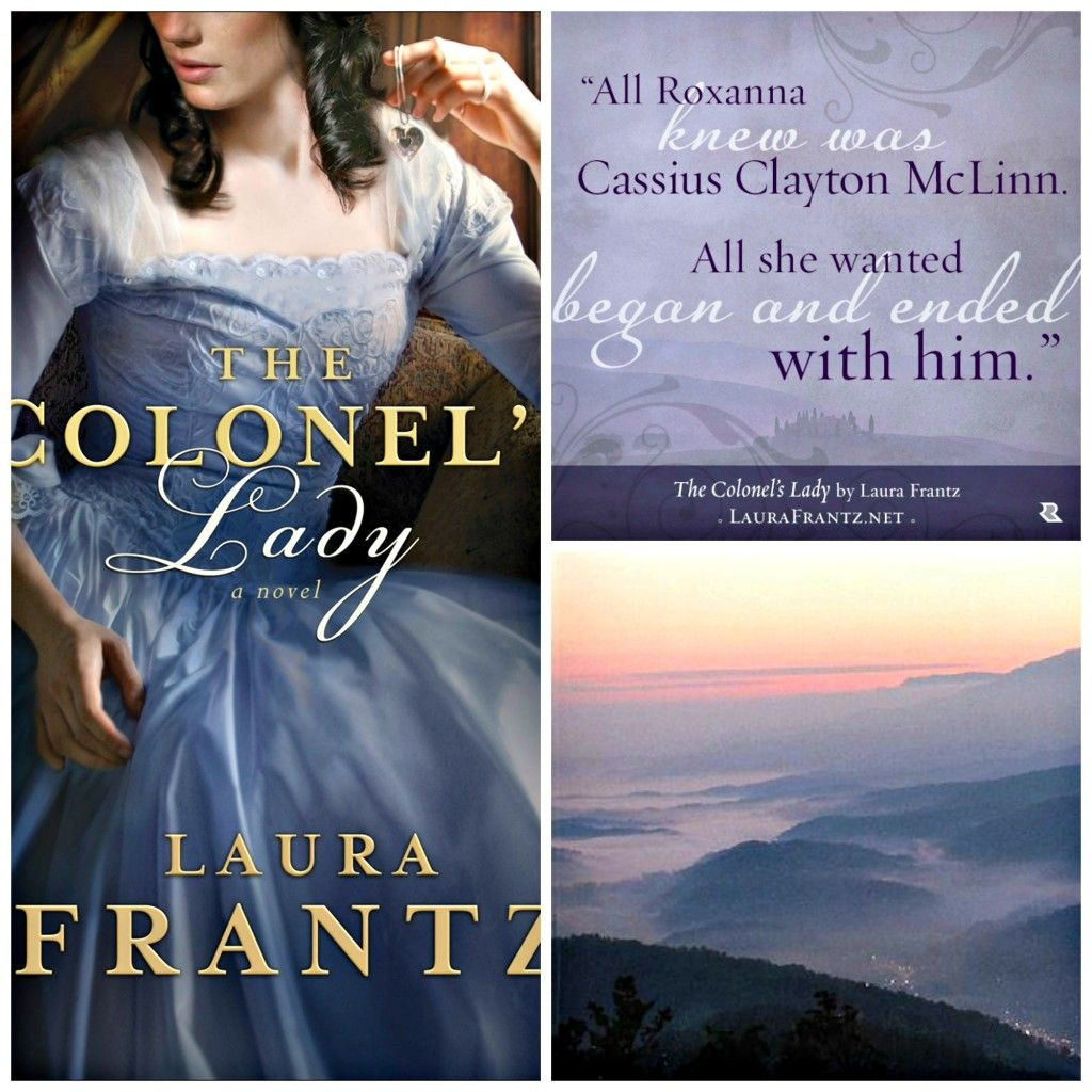 The Colonels Lady: A Novel