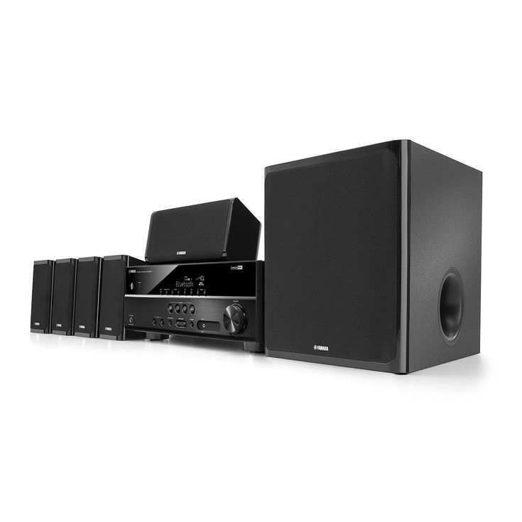 The best home theater starter kits budget yamaha yht ubl also rh pinterest