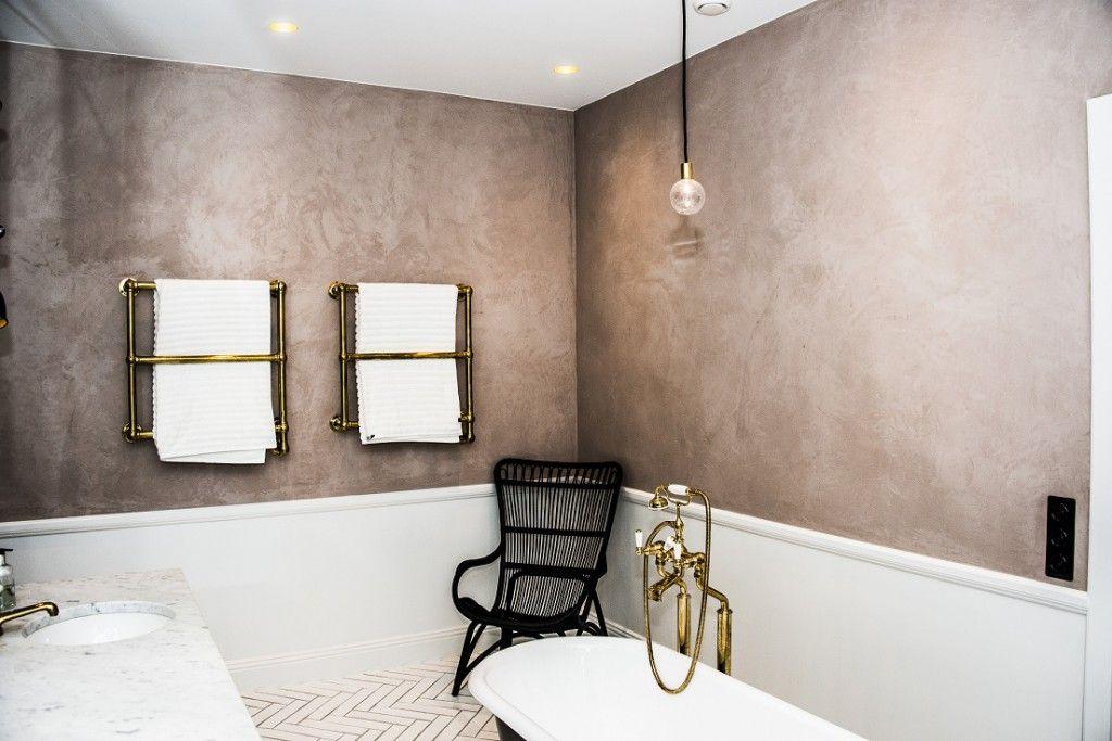 Bagni In Marmorino : Badrum saltsjöbaden » marmorino marmorino bagno