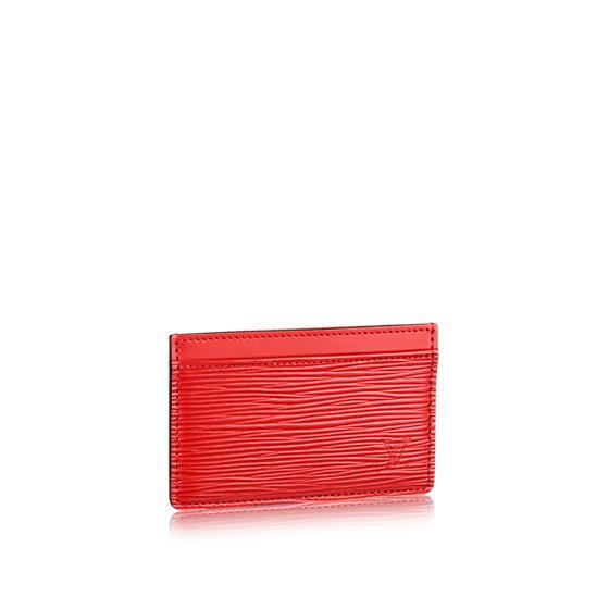 Louis Vuitton, Card Holder, Louis Vuitton 2017