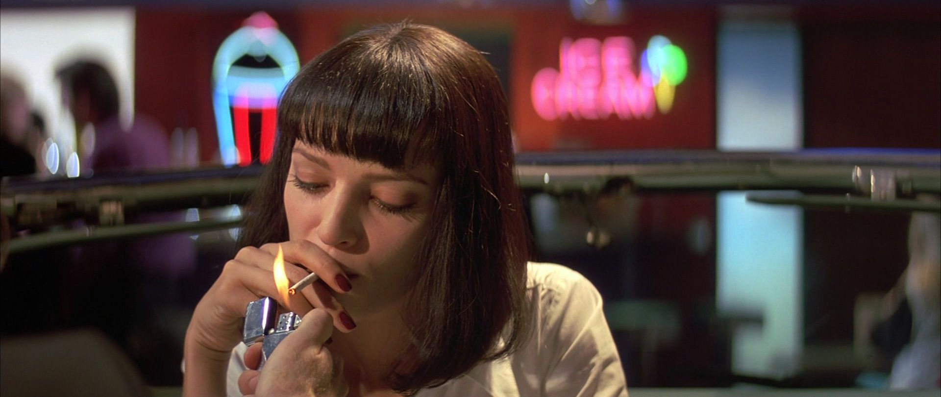 pulp fiction mia buscar con google movies pulp pulp fiction mia buscar con google