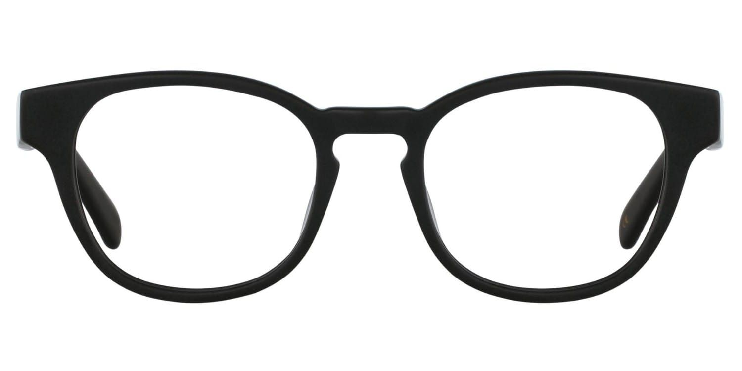Battatura Cesare Raw Italian Black from Easy Optical | Battatura ...
