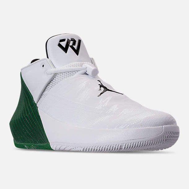 premium selection 45628 dd81a Nike Men s Air Jordan Why Not Zer0.1 Low TB Basketball Shoes