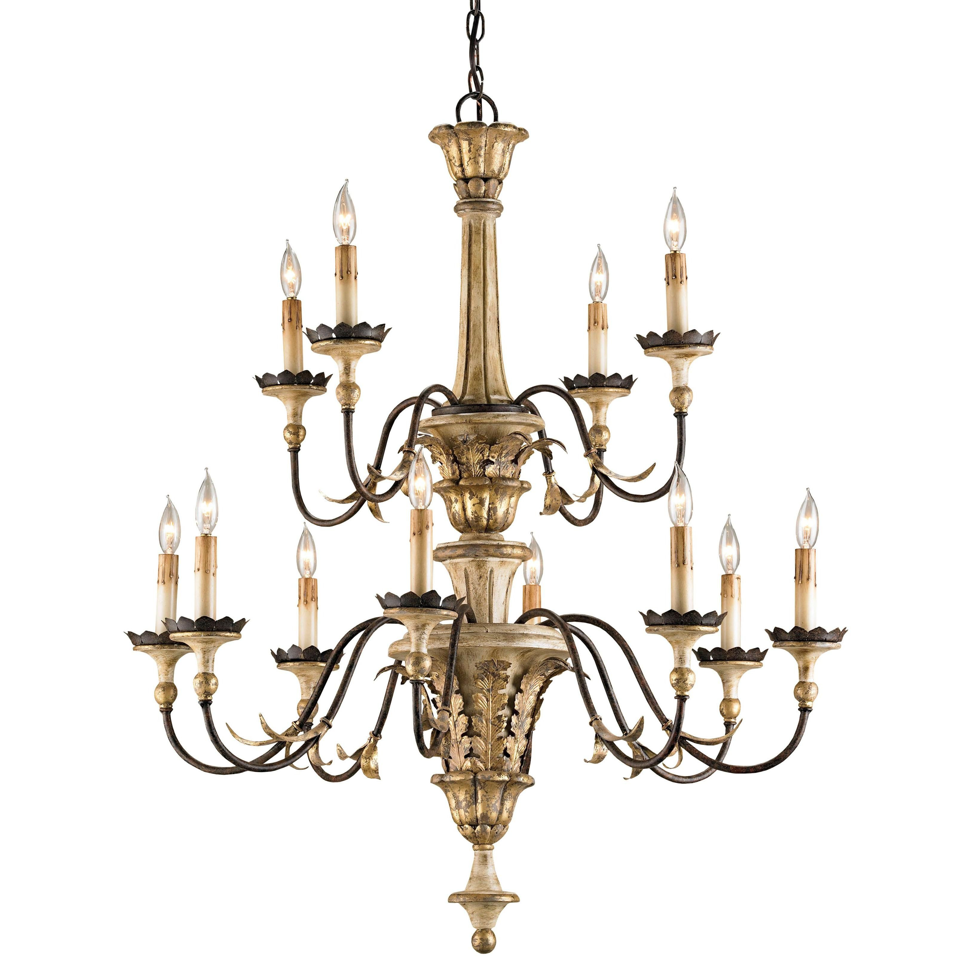 New entry chandelier. Ordered yesterday!