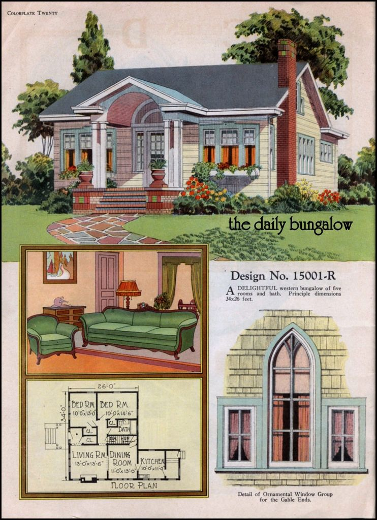Radford ColorKeed Home Plans