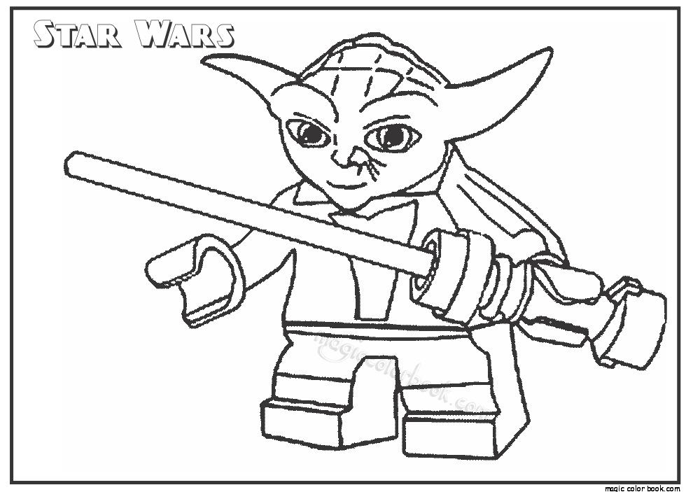 Star wars free printable coloring pages 25 star wars coloring