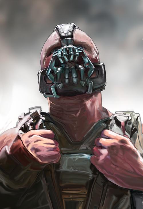 20++ Bane unmasked info