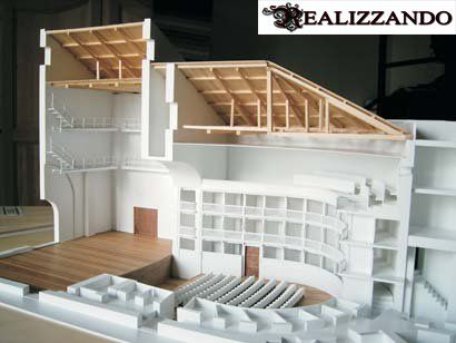 Architectural Scale Model 150 Photo Detailed About