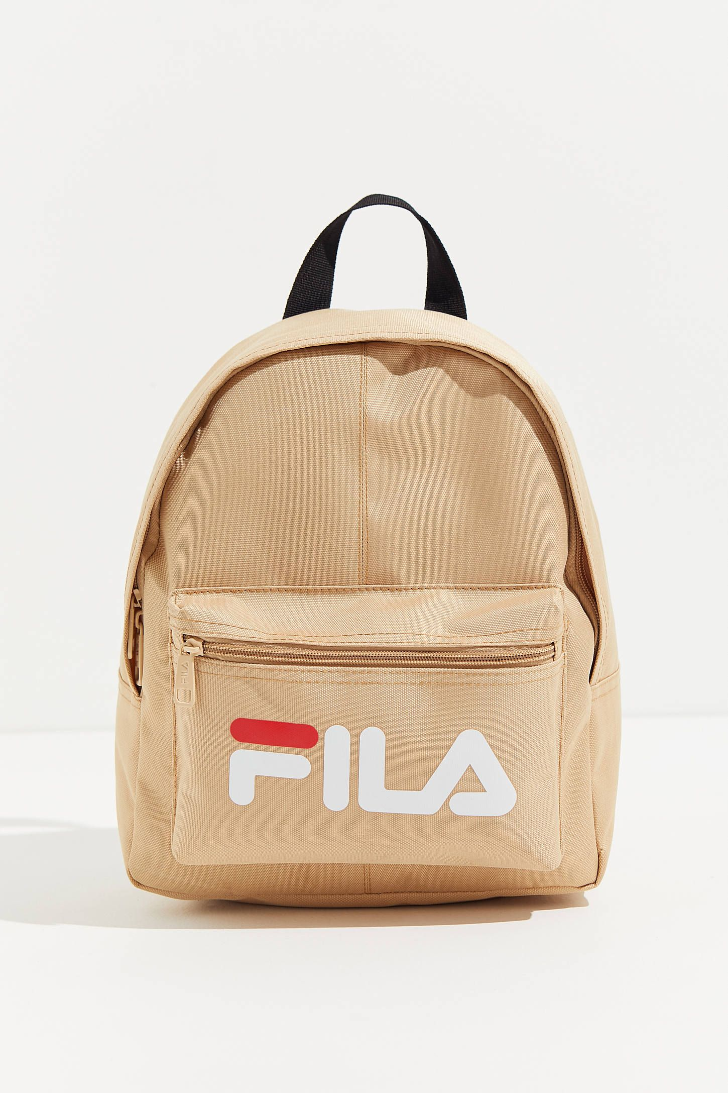 ca5614eea087 FILA UO Exclusive Peacoat Mini Backpack