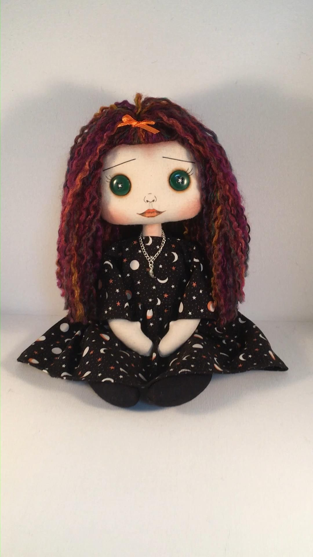 Photo of I make and sell OOAK Gothic/Horror decorative by GothicMoppets