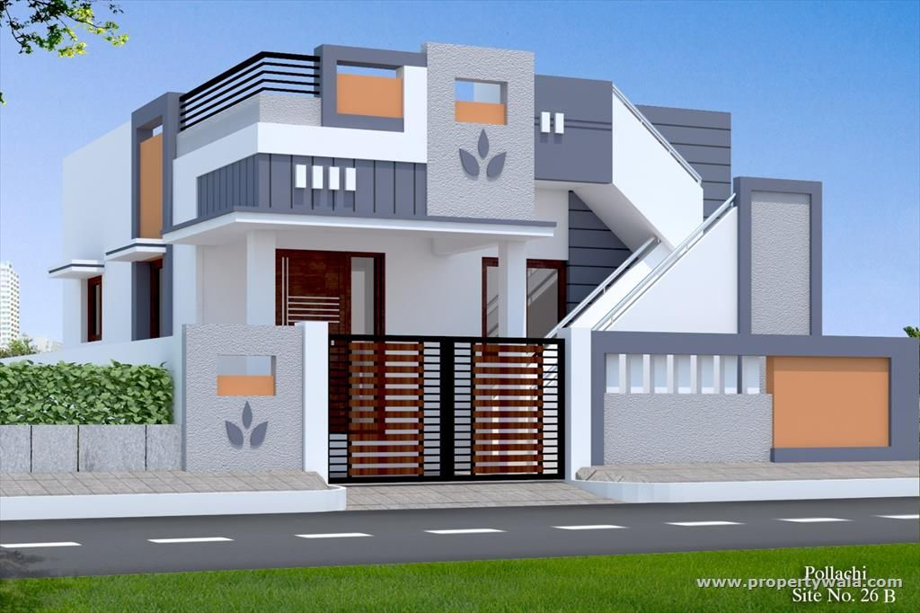 Pin By Franklin Xavier On Arun Kumar Small House Elevation Design House Balcony Design Small House Front Design