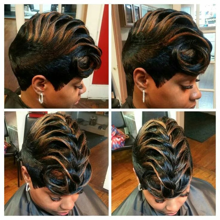 27 piece projects to try pinterest short hairstyle 27 piece 27 piece hairstylesshort weave urmus Images