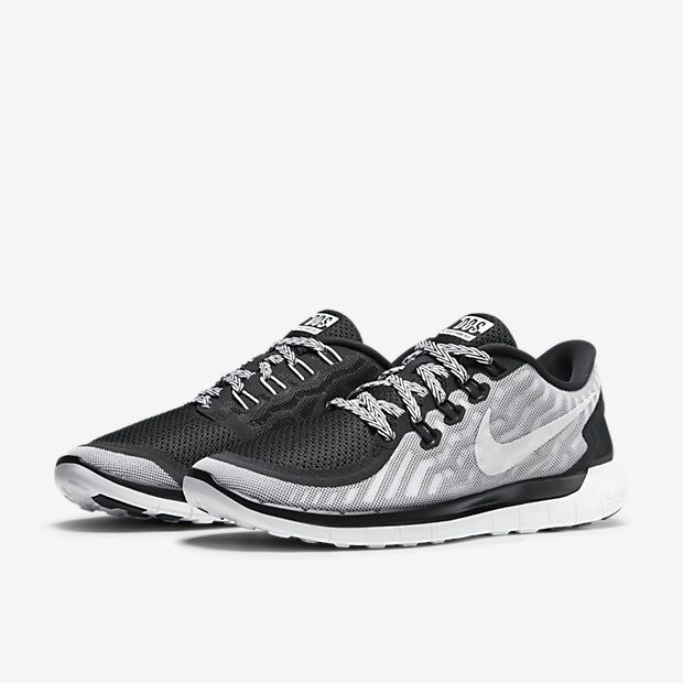 Nike Free 5.0 Dos Women's Running Shoe - $110