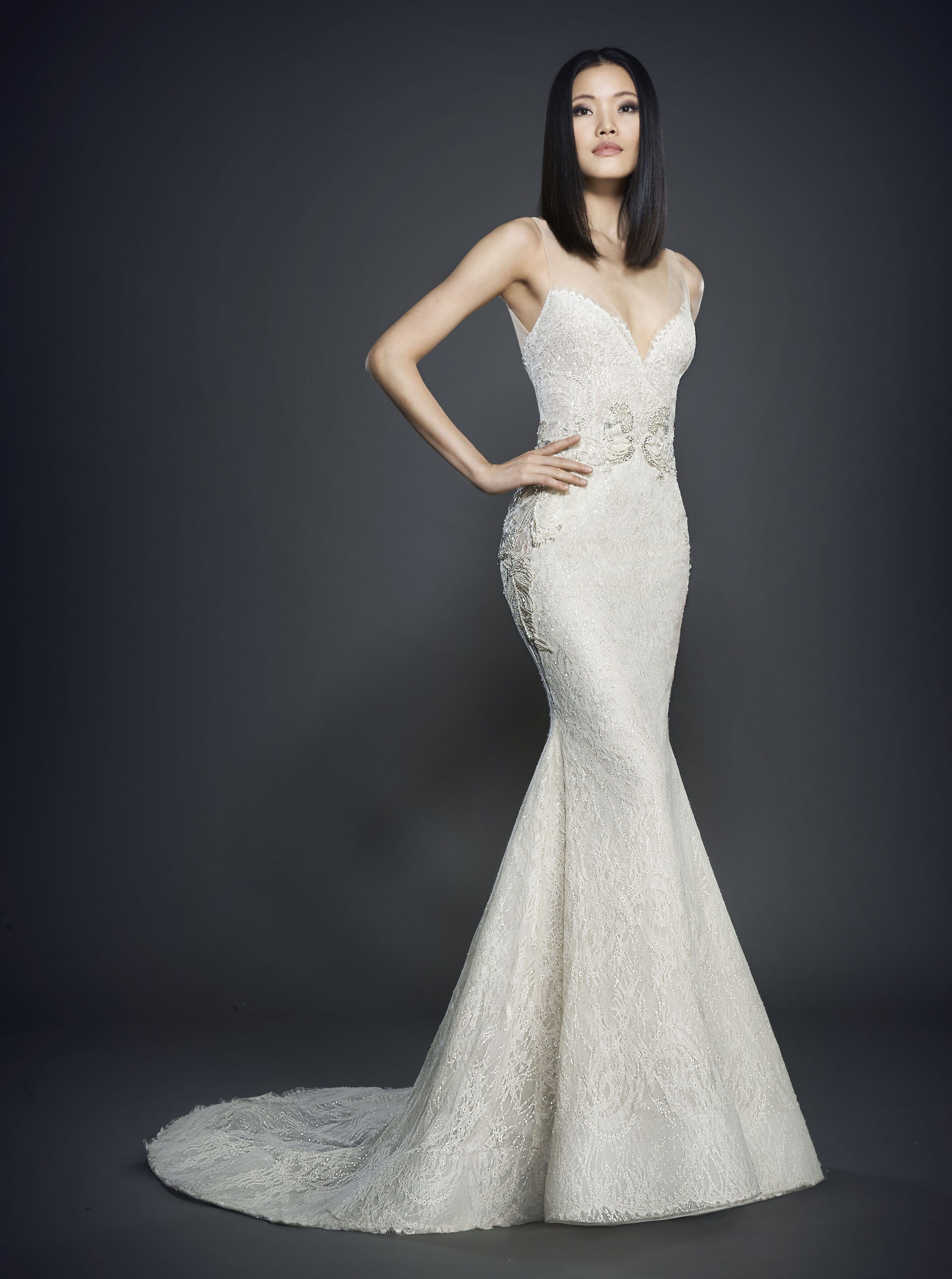 Bridal Gowns and Wedding Dresses by JLM Couture - Style 3715 ...
