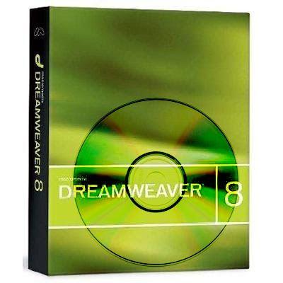I Will Share Your Macromedia Dreamweaver 8 Download