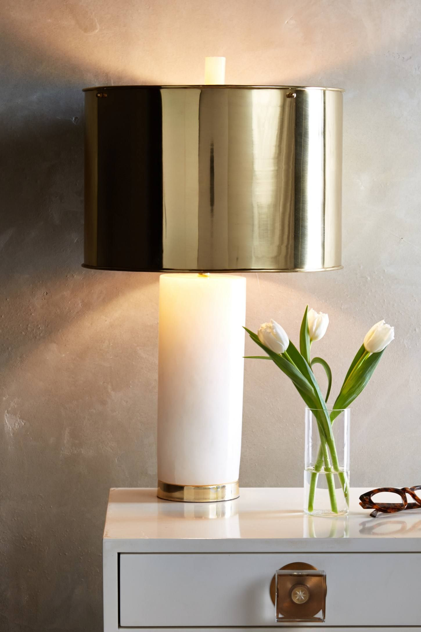 Frosted Marble Lamp Ensemble  Marbles Lights And Room Stunning Lamp Bedroom 2018