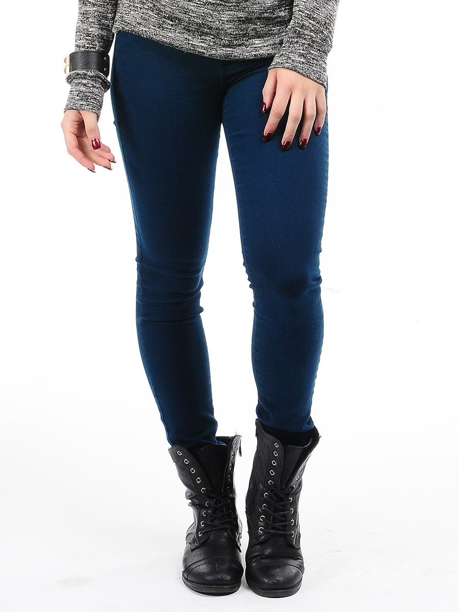 Teal Bumpy Ride Skinny Jeans | $16.50 | Cheap Trendy Jeans Chic ...