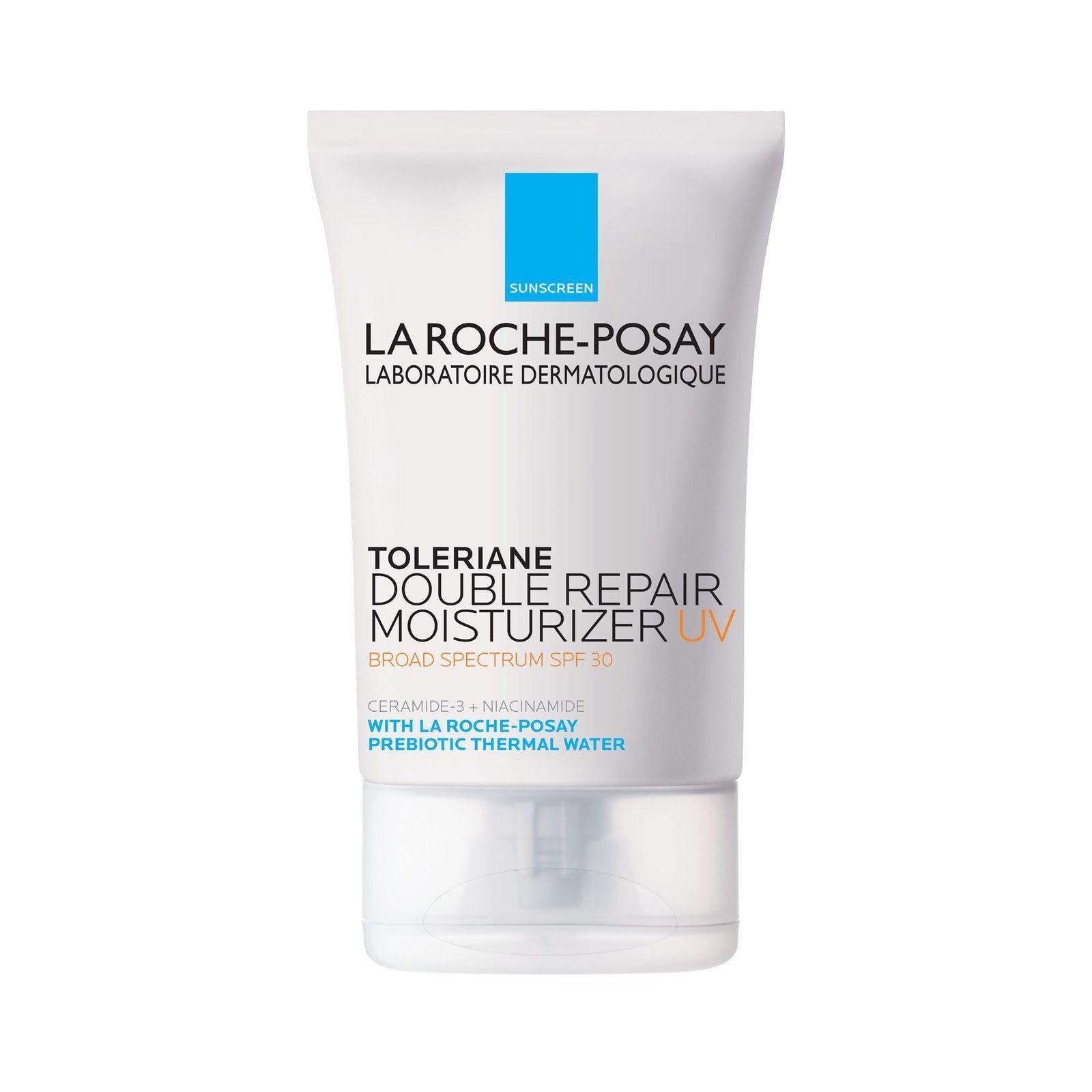 La Roche Posay Toleriane Double Repair Face Moisturizer Best Face Products Face Moisturizer Skin Moisturizer
